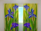 Затемняющая штора Irises 240x220 cm ED-99290