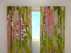 Затемняющая штора Laburnum Flowers 240x220 cm ED-99305