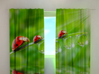 Затемняющая штора Ladybirds 240x220 cm ED-99308