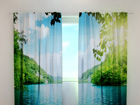 Затемняющая штора Lake 240x220 cm ED-99321