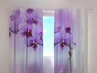 Затемняющая штора Lilac beauty 240x220 см ED-99348