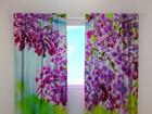Затемняющая штора Lilac may 240x220 см ED-99351