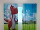 Затемняющая штора Little Dragon 240x220 cm ED-99380