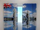 Затемняющая штора London Bridge 240x220 cm ED-99388