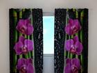 Затемняющая штора Luxury orchid 240x220 см ED-99406