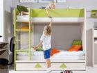 Двухъярусная кровать 80x180 cm TF-99609