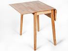 Стол-книжка Avola 75x45-90 cm GO-99640