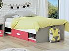 Кровать 90x200 cm TF-99659