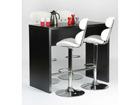 Барный стол 120x60 cm, чёрный AY-99732