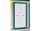 Шкаф платяной TF-99741