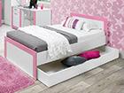 Кровать 90x200 cm TF-99746
