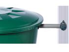 Накопитель дождевой воды Rapido Quattro PR-99840