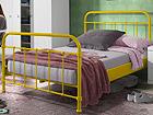 Металлическая кровать New York 120x200 cm AQ-99902