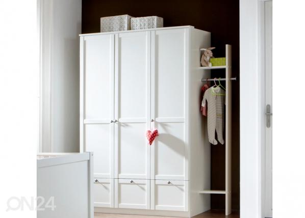Шкаф платяной Filou AQ-100650