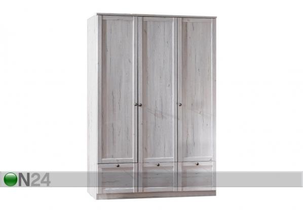 Шкаф платяной Filou AQ-100665