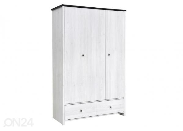 Шкаф платяной TF-100814
