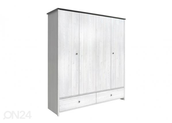 Шкаф платяной TF-100815
