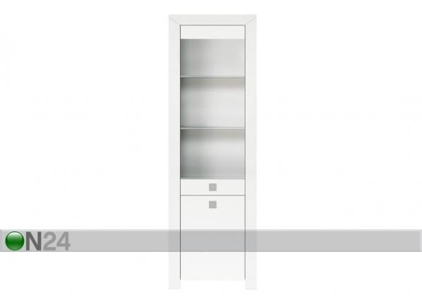 Шкаф-витрина TF-100897