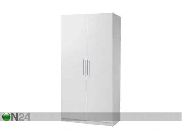 Шкаф платяной 101 cm AY-101783
