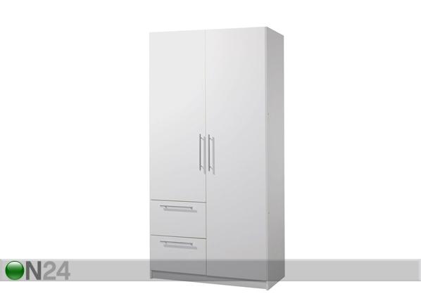 Шкаф платяной 101 cm AY-101784