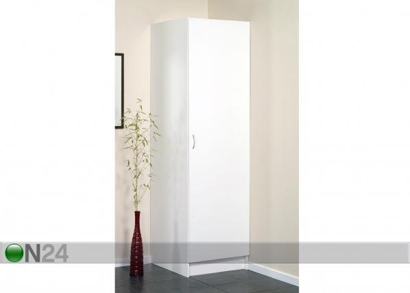Шкаф платяной 60 cm AY-101790