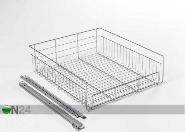 Металлическая корзина для шкафа AY-101964