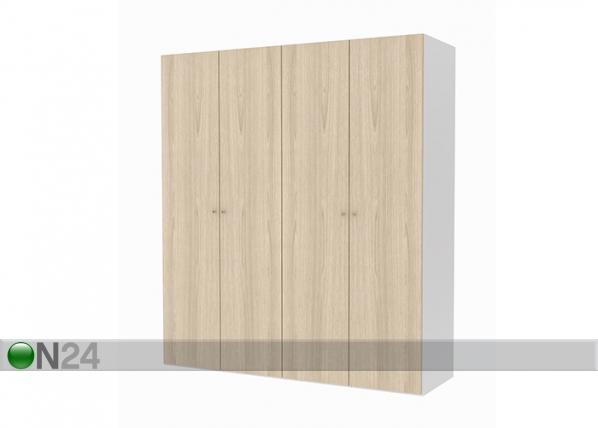 Платяной шкаф Save h220 cm AQ-102412