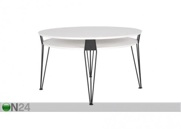 Журнальный стол Ester Ø88 cm A5-102515