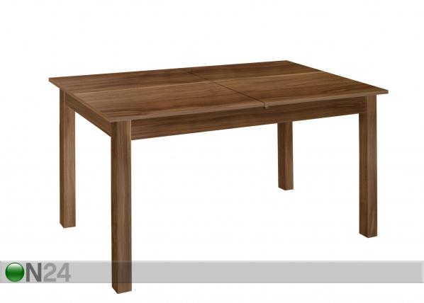 Удлиняющийся обеденный стол Coburg 70x120-160cm AY-102693