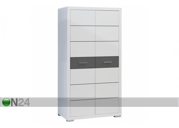 Шкаф платяной TF-102897