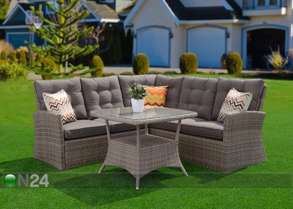 Садовая мебель Nova AQ-103442