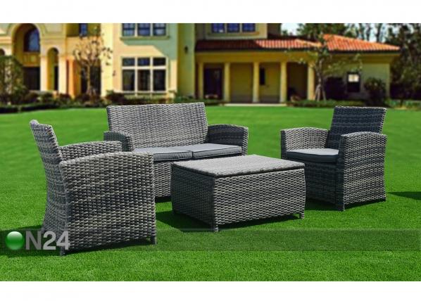 Садовая мебель Shannon AQ-103447