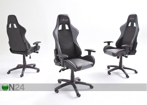 Рабочий стул McRacing 6 CM-104559