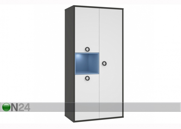 Шкаф платяной TF-105494