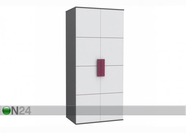 Шкаф платяной TF-106037