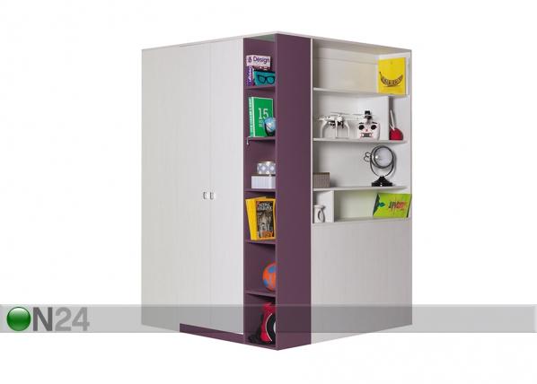 Угловой шкаф Toni CM-106046