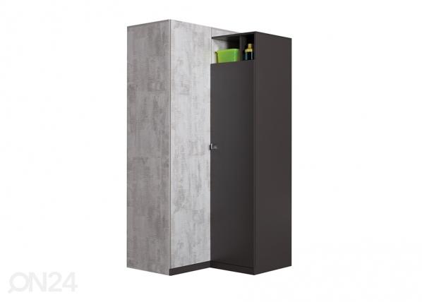 Угловой шкаф Paolo CM-106061