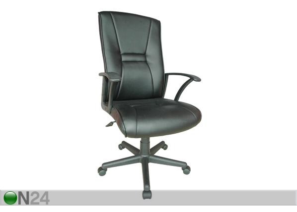 Рабочий стул Alberto BL-10666