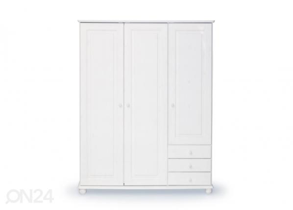 Шкаф платяной EC-107313