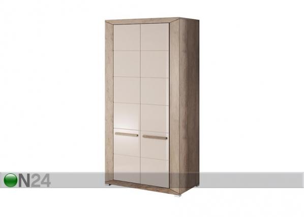 Шкаф платяной Lumi WS-107844