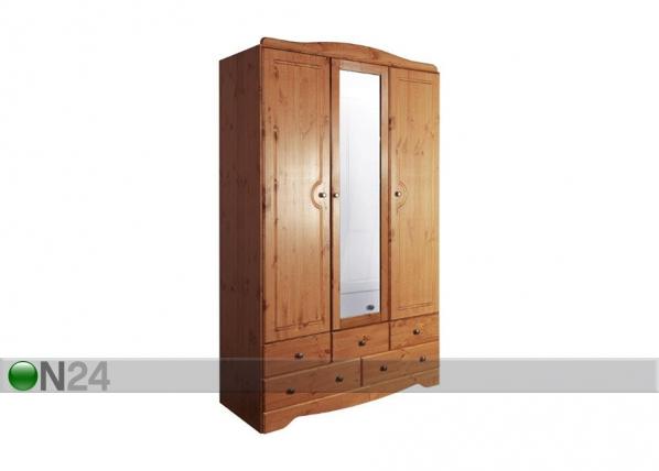 Шкаф платяной Pembroke 112 CM-108954