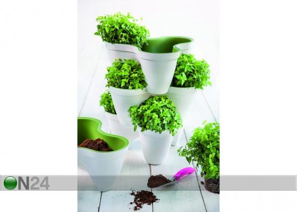Цветочный горшок Keter Ivy Planter TE-109003