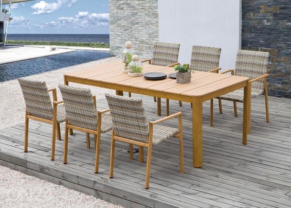 Комплект садовой мебели Captain EV-109149