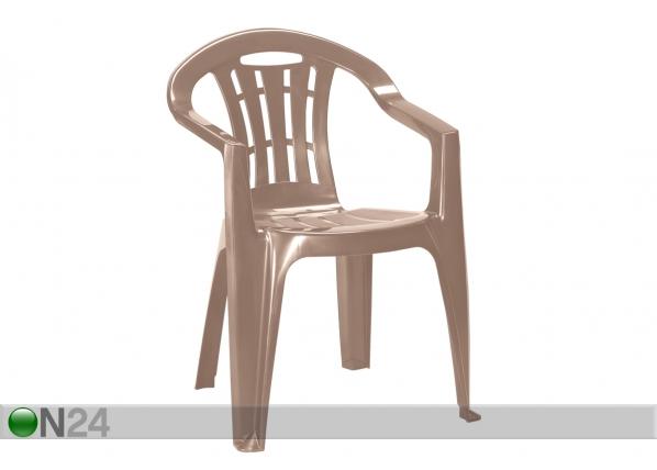 Садовый стул Mallorca, cappuccino TE-109213
