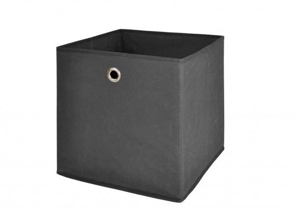 Ящик Alfa 1, антрацитово-серый AY-110084