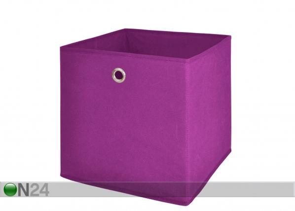 Ящик Alfa 1, лиловый AY-110089