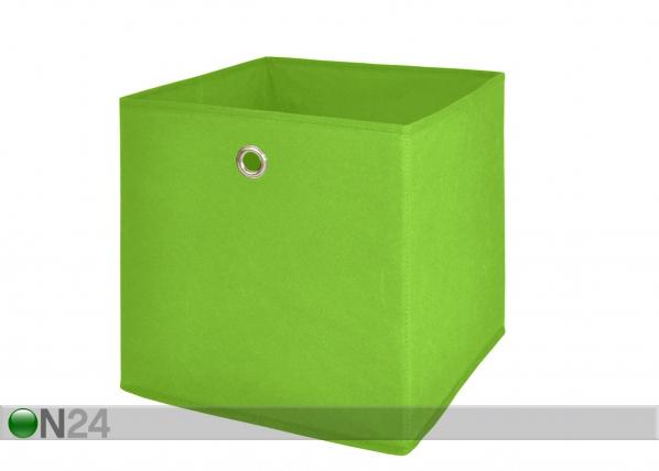 Ящик Alfa 1, зелёный AY-110090