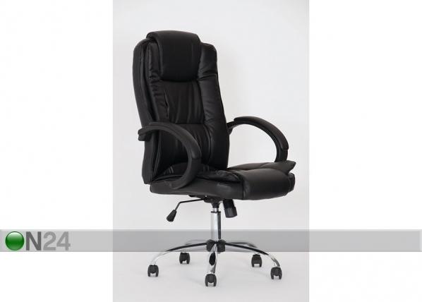 Рабочий стул RU-110227