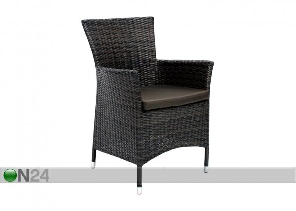 Садовый стул Wicker-1 EV-110244