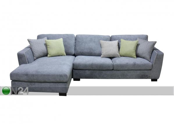 Угловой диван Lucinda AQ-110561